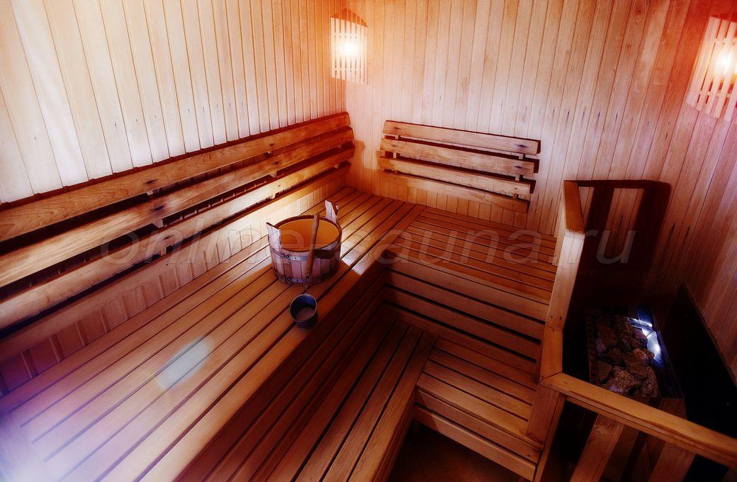 Ист-Хаус, гостиничный комплекс на Орджоникидзе