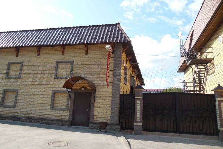 Теплое местечко, сауна на Ленина