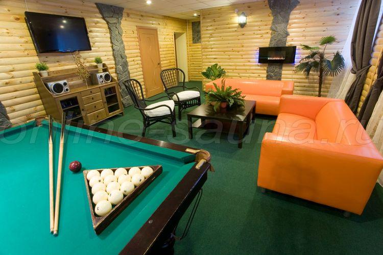 На Щорса, гостиничный комплекс