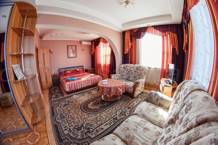 Акватория, гостинично-развлекательный комплекс